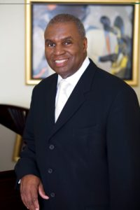 Dr. Anthony Wallace