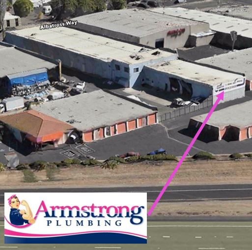 Armstrong Plumbing Steps Up To Buy Its Own Commercial